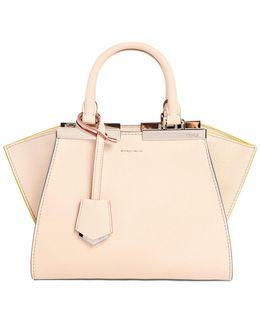 Mini 3jours Leather Bag