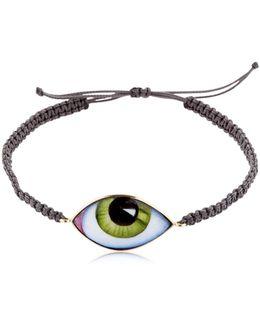 Tu Es Partout Eye Bracelet