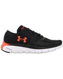 Speedform Fortis Running Sneakers