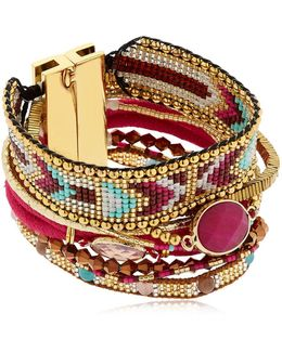 Cerise Bracelet