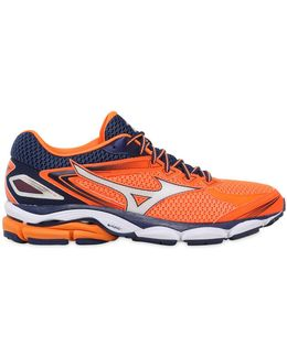 Wave Ultima 8 Running Sneakers