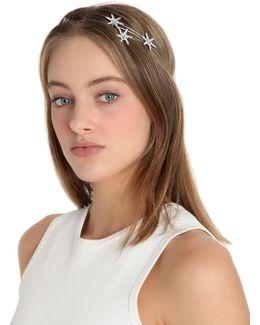 Venus Swarovski Crystal Headband