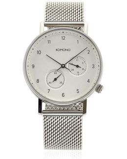 Walther Mesh Crafted Watch
