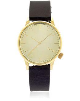 Winston Mirror Series Watch