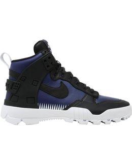 Undercover Sfb Jungle Dunk Sneakers
