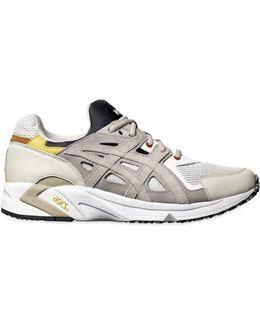 Wood Wood Gel-dk Trainer Og Sneakers