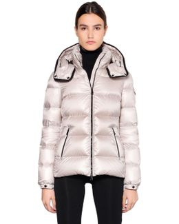 Berre Leger Nylon Down Jacket