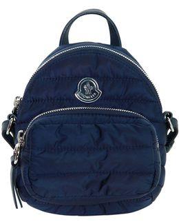 Kilia Leger Nylon Shoulder Bag