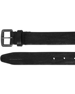 30mm Leather Belt