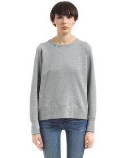 New York City Cotton Sweatshirt
