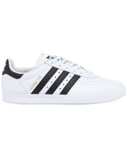 Adidas 350 Leather Sneakers