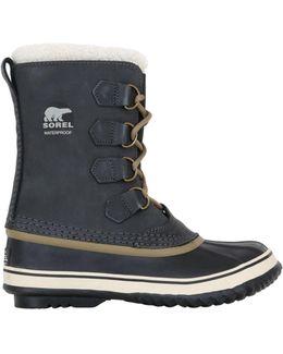 1964 Pac Waterproof Nylon Boots