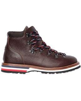 Peak Leather Boots
