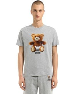 Underbear Cotton Jersey T-shirt