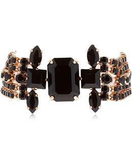 Holly Crystal Bracelet