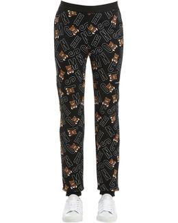 Underbear Cotton Sweatpants