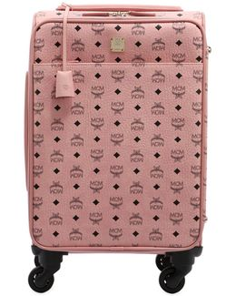 Small Carry-on Suitcase