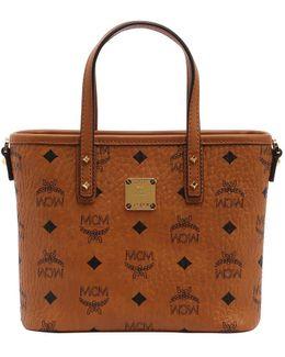 Mini Anya Tote Bag