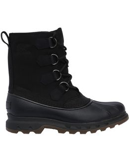 Portzman Classic Waterproof Boots