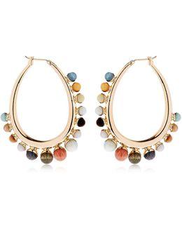Amazonia Jasper Earrings