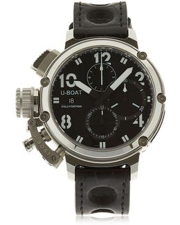 Chimera Sideview Chronograph Watch