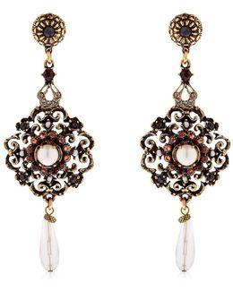 Domitilla Earrings