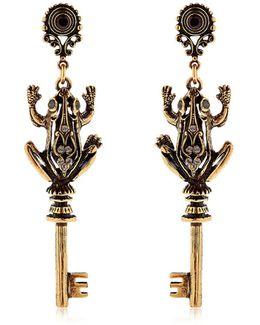 Sylvie & Marion Earrings