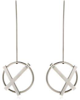 Rebel Drop Earrings