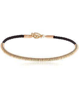 Uber Braided Bracelet