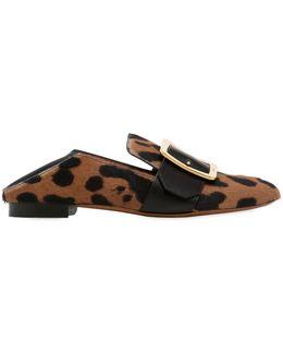 10mm Belle Du Jour Janelle Loafers