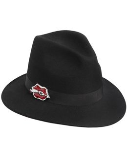 Merinos Felt Hat