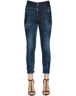 Londean High Waist Denim Jeans