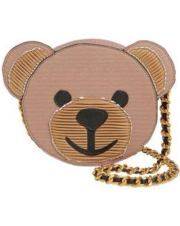 Teddy Bear Shoulder Bag