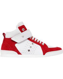 Jimmy Choo Lewis Sneaker