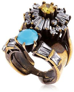 Colors Of Burma Ring