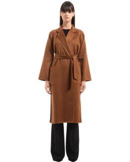 Marlo Cashmere Long Coat
