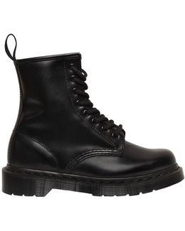 Cassidy 8-Eye Boot