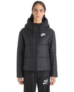 Advance 15 Puffer Jacket
