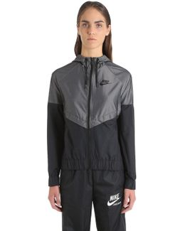 Windrunner Ripstop Jacket