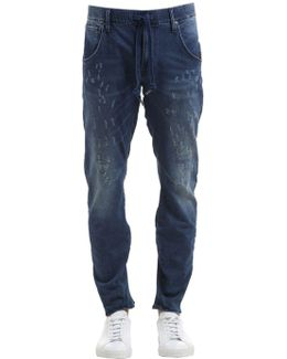 Arc 3d Sport Tapered Stretch Jeans