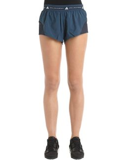 Running Adizero Climalite Shorts