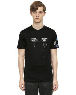 Cedric Rivrain Cotton Jersey T-shirt