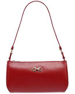 Lisetta Leather Shoulder Bag