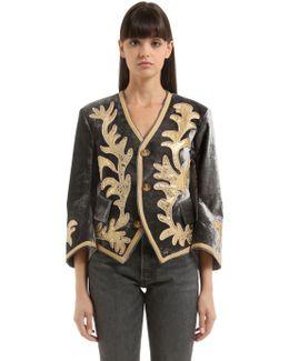 Curt Bamboo Silk Jacket