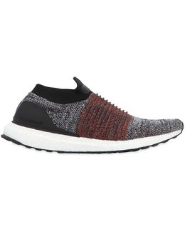 Ultra Boost Lace-free Primeknit Sneakers