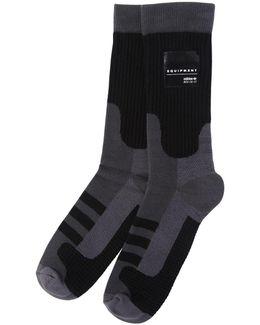 Eqt Adv Cotton Blend Socks