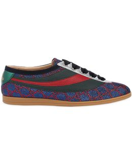 Competition Gg Lurex Sneakers