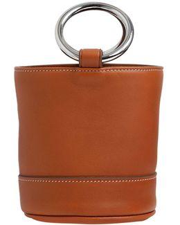 Bonsai 15 Brushed Leather Bag