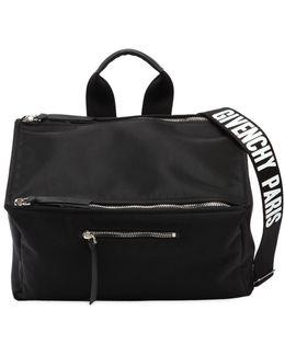 Pandora Nylon Bag