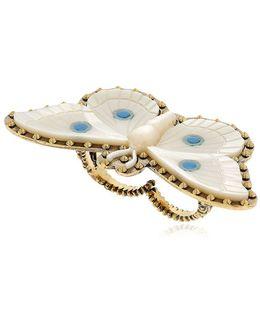 Falene Butterfly Ring